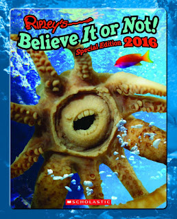 Ripley's Believe It Or Not Special Edition