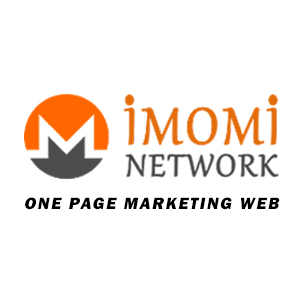 Web One Page Marketing - Imomi-Network.com
