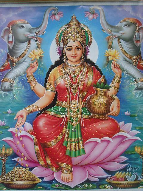 Download lakshmi gayatri mantra free | hindu devotional blog.