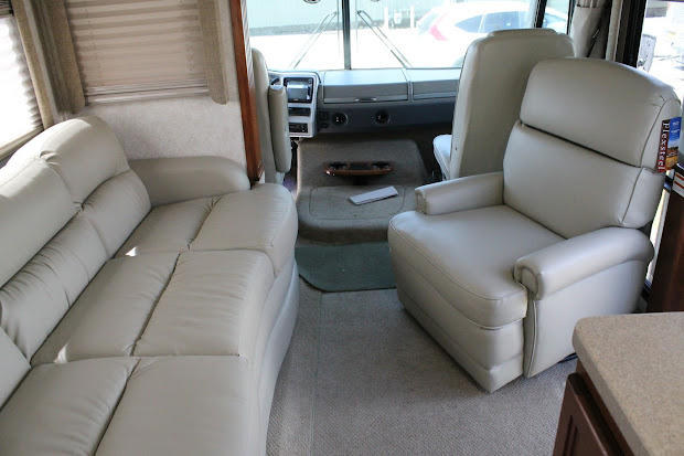 Countryside Interiors - Transforming Rvs And Trailers