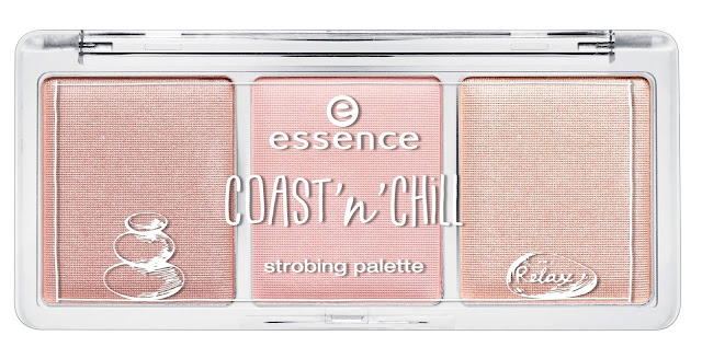 essence coast 'n' chill