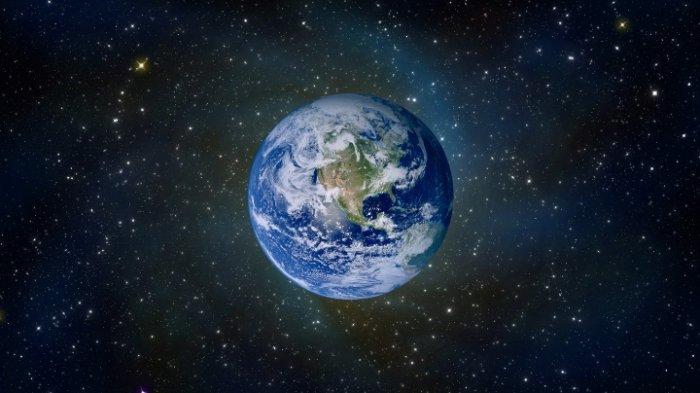 alasan kenapa bumi itu bulat