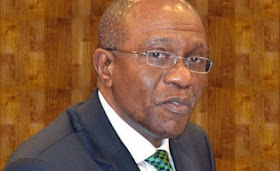 FG's Huge Debts Crippling Financial System – CBN