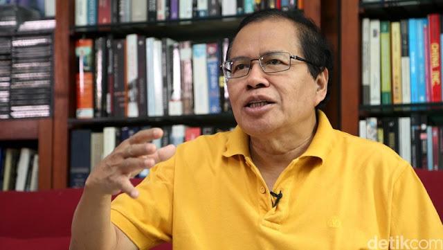 Tak Ingin Kalah Sebelum Bertarung, Pendukung Rizal Ramli Desak PAN, PPP, Demokrat Beri Dukungan
