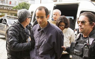 """Marcelo Odebrecht """"el príncipe"""" irá a cárcel domiciliaria"""