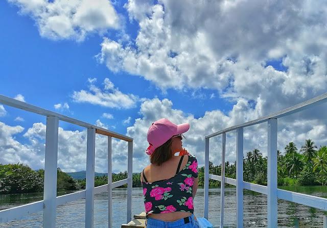 Little pinay explorer, sea, nature, aqua momentum, blue sky, tacloban, basey samar