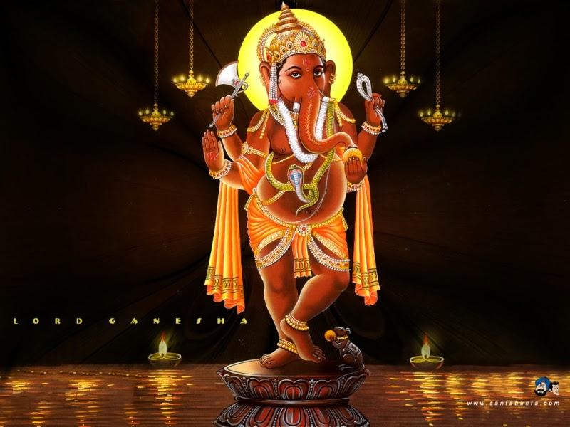Prabhasmyhero Blog Prabhas Awesome Hd Stills Without: Gods Own Web: Lord Vinayagar Pictures