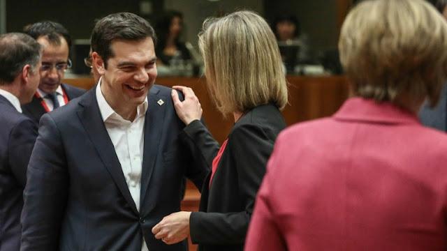 Ο χρήσιμος κ. Τσίπρας: Όλο το τραγικό παρασκήνιο της συμφωνίας για το προσφυγικό