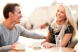 Be a good conversationalist