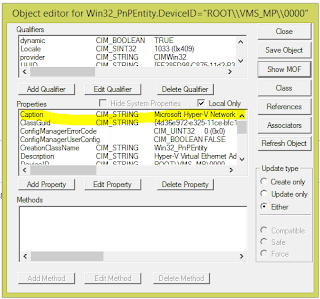 How to identify a missing NIC driver during SCCM OSD 6
