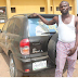"See Photos of  Police arrest notorious armed robber/kidnapper ""Cobra No Dey Sleep"", others in Abia State"