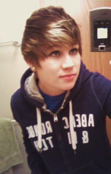 Lesbians who look like justin beiber