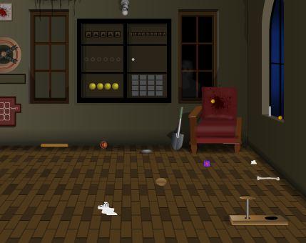 EightGames Zombie Apartme…