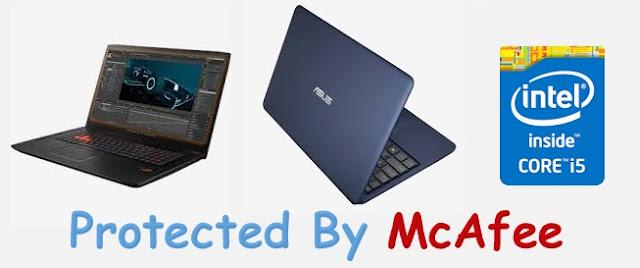 Keamanan Intel Di Dukung McAfee