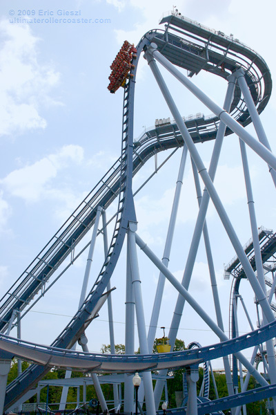 Life lessons from boys busch gardens williamsburg - Busch gardens williamsburg rides ...