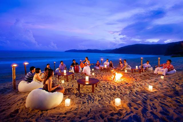 Goa - Best to celebrate new year or honeymoon