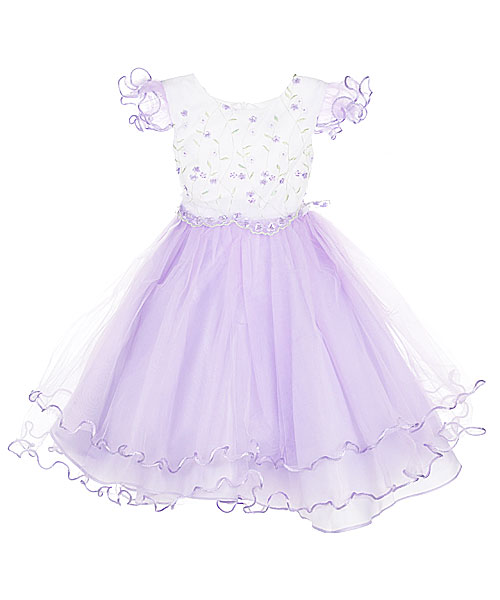 The Brilliant Blog Darling Flower Girl Dresses For A Song