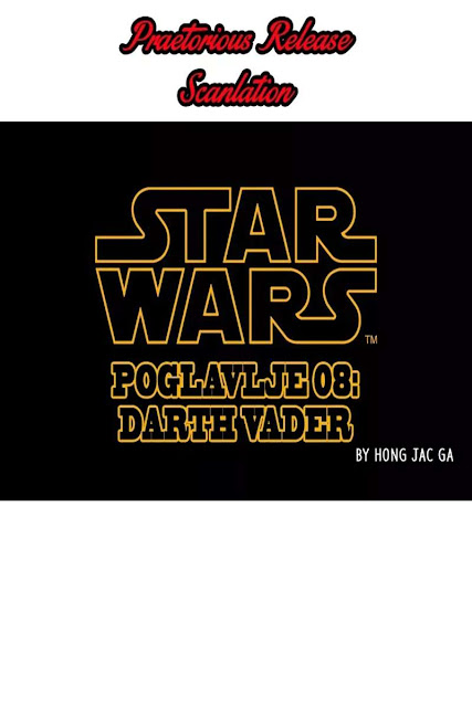 Darth Vader - (Webcomic Star Wars) - Ratovi Zvezda
