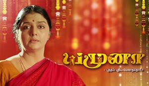Yamuna 24-03-2017 | Sun Tv Serial
