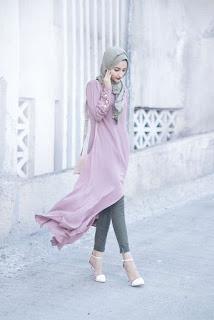 Busana Muslim Modern