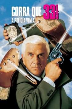 Poster Nakna pistolen 33 1/3 - Den slutgiltiga