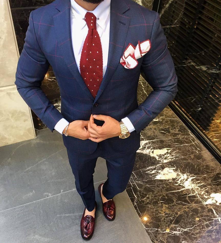 Imagenes de zapatos de moda para hombres
