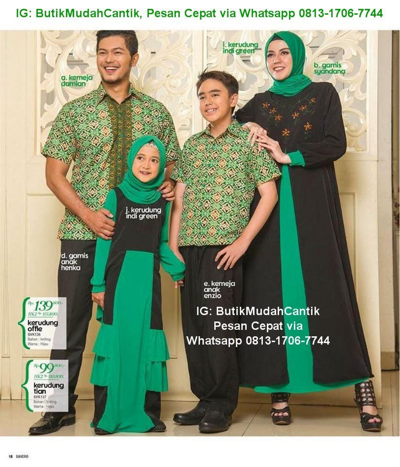 Pakaian Wanita Indonesia | Baju Muslim Terbaru | Butik ...