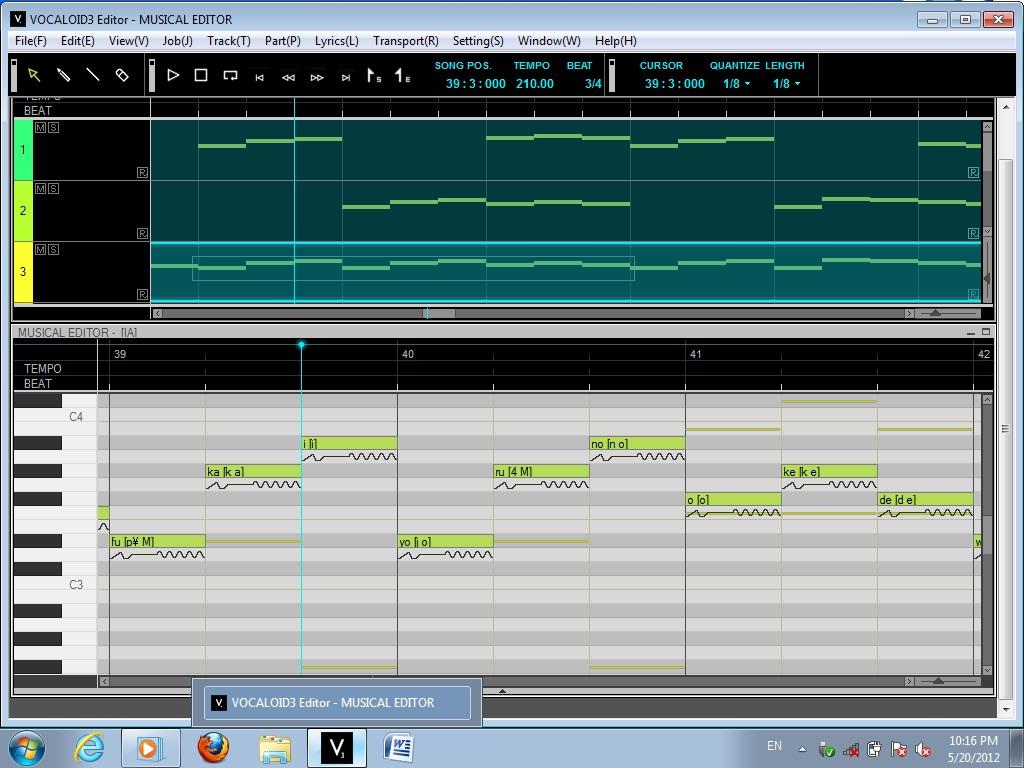Vocaloid 3 download
