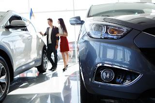 Advertising Through Auto Dealership Decals