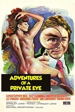 Watch Adventures of a Private Eye Online