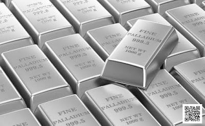 هل تعلم ان سيارتك تحتوى على معدن البالاديوم الاغلى من الذهب ؟