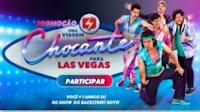 Promoção Uma Viagem Chocante para Las Vegas chocanteofilme.com.br
