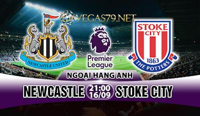Nhận định, soi kèo nhà cái Newcastle vs Stoke City