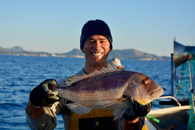 Pescaturismo Mallorca Los turistas conviven con los pescadores