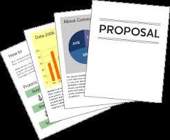 contoh latar belakang proposal