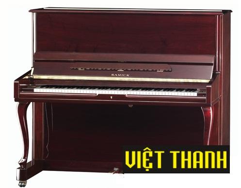dan Piano Samick JS132FD