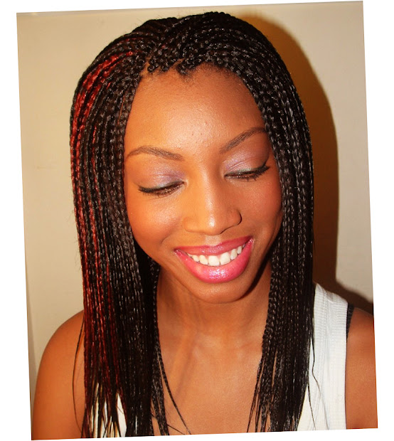 african american braided hair styles