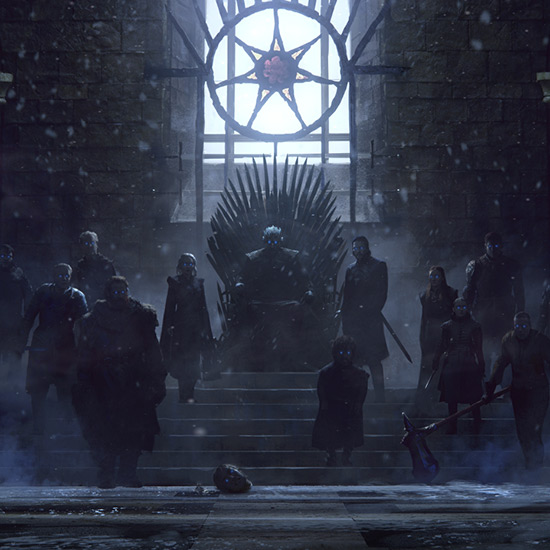 Game of Thrones: Endgame Wallpaper Engine