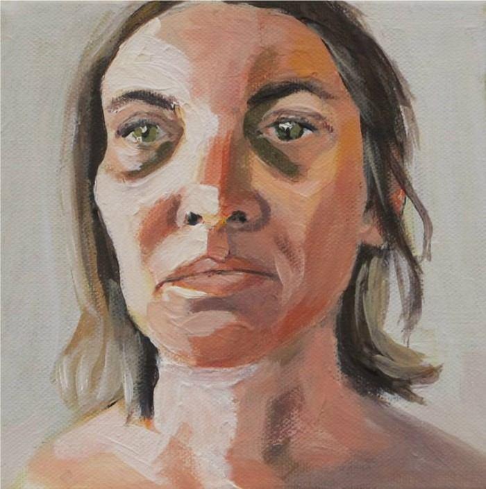 Шотландская художница. Elaine Nardini-Harris