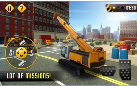 City Builder 16 Bridge Builder Apk