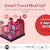 Crea Solutions en el Smart Travel Meet UP! 2019 en Santa Cruz de Tenerife