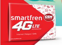 Solusi Mudah Sinyal Smartfren GSM 4G Hilang