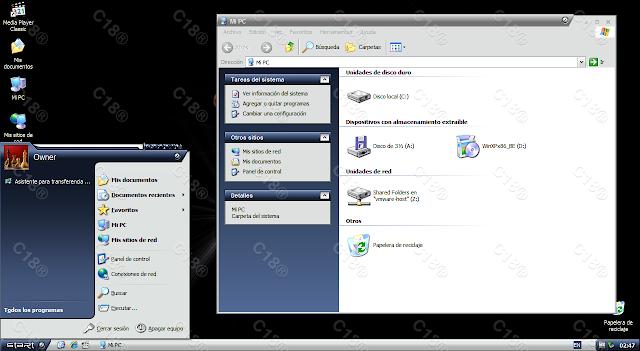Ashampoo Snap 20130524 02h47m29s 014  - Windows XP PRO SP3 Black Edition Integrated [Español] [Abril 2014] [ULD]