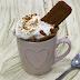 Mug Cake de Mantequilla de Galleta