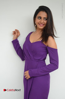Actress Rakul Preet Singh Latest Stills in Beautiful Long Dress  0079.JPG