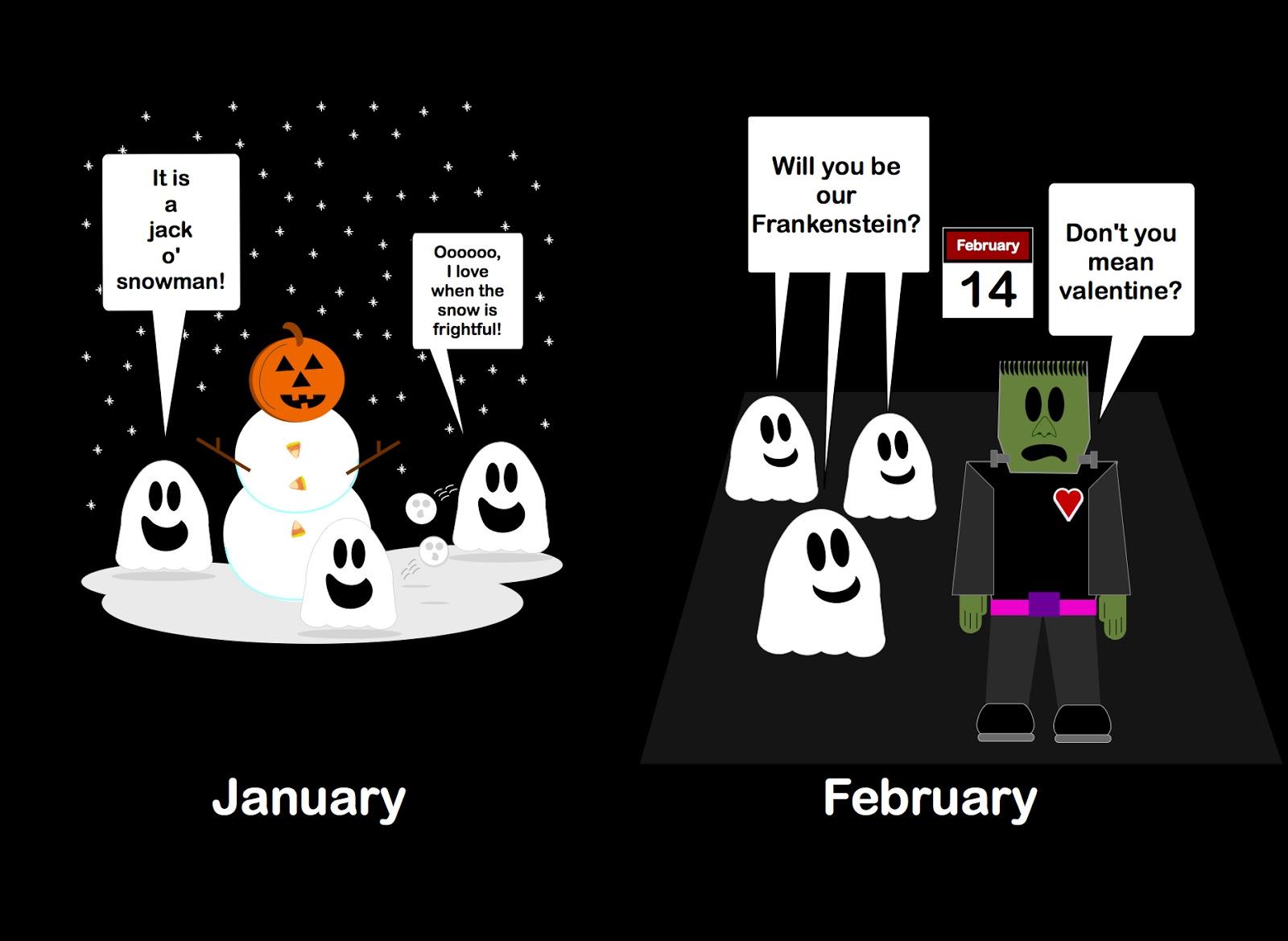 Three Ghost Friends New Book Three Ghost Friends Fun Fun Fun