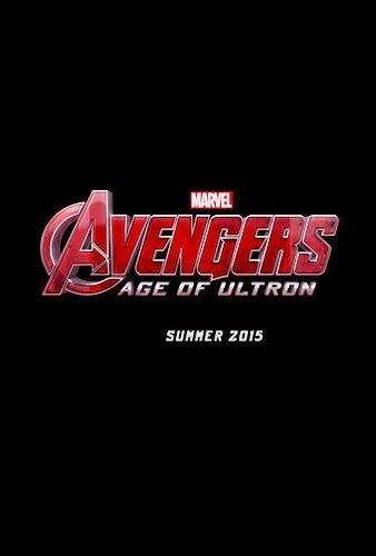 The Avengers 2: Age Of Ultron 2015