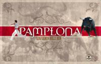 Pamplona by Coffee Haus Games available at Gnome Games