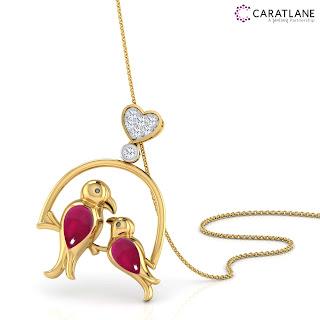 This Valentine's Day Celebrate #EveryDayLove with CaratLane