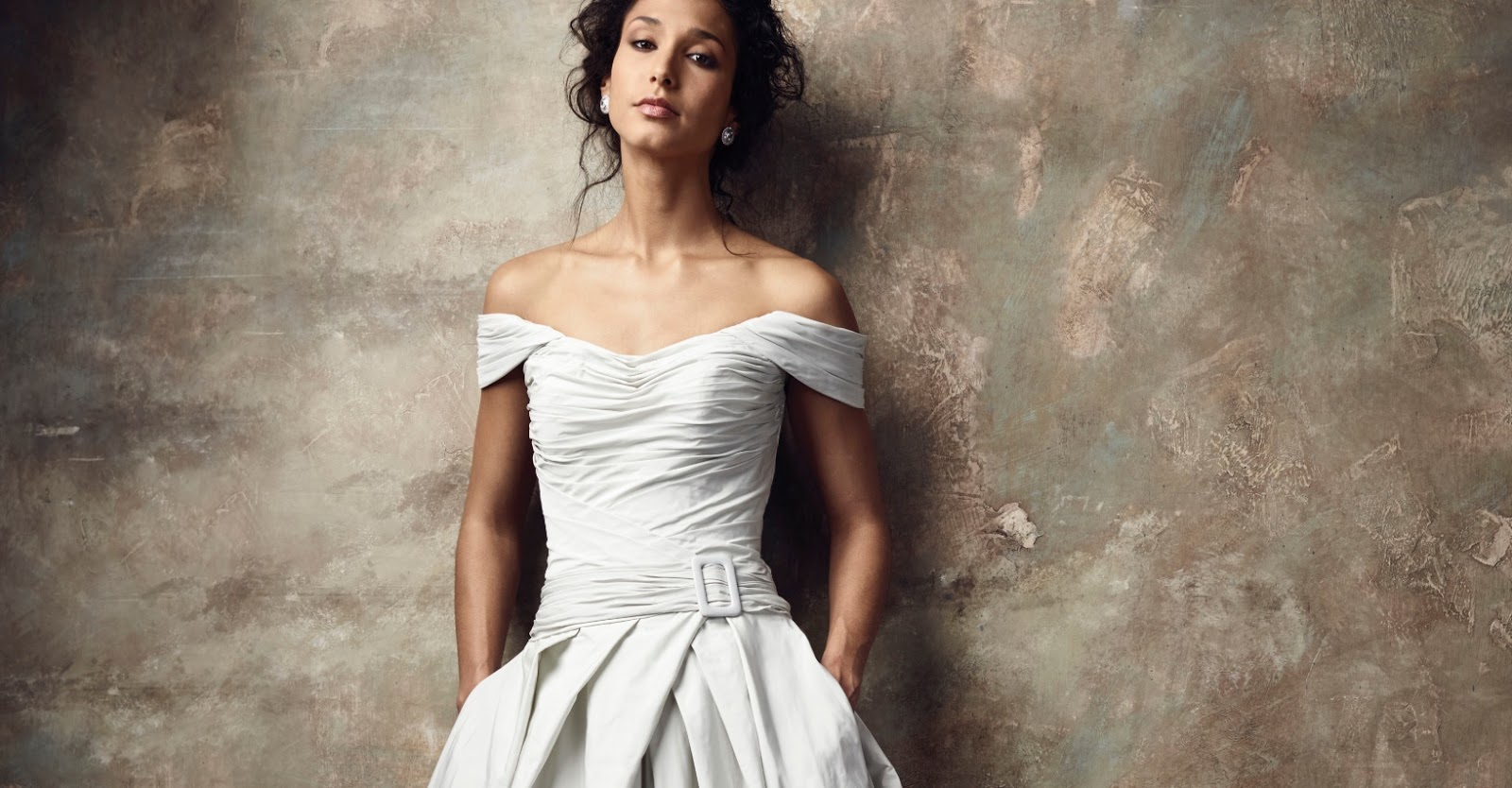 Ian Stuart | Workshop: How to find your dream dress, look your best ...